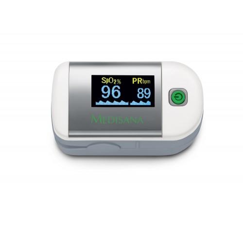 PM100 Pulse Oximeter