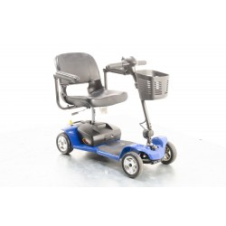 Light weight Folding Mobility scooter