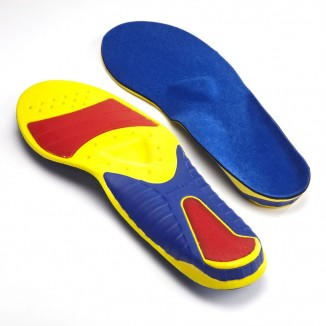 Insoles & Supports