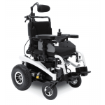 Jazzy Sparky Kids Powerchair