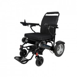 D09 Powered Wheelchair