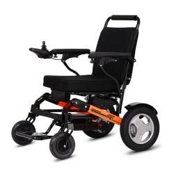 D10 Folding Electric Wheelchair
