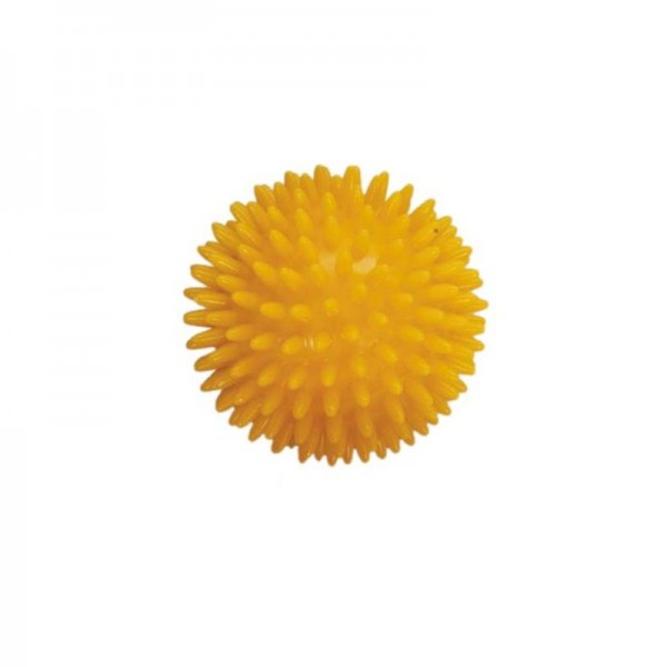 Massage Balls 8cm - Yellow