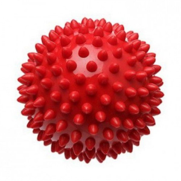 Massage Ball 9cm - Red