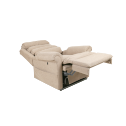 Pride 670 Chairbed