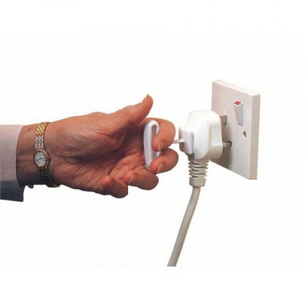 Adhesive Plug Pull