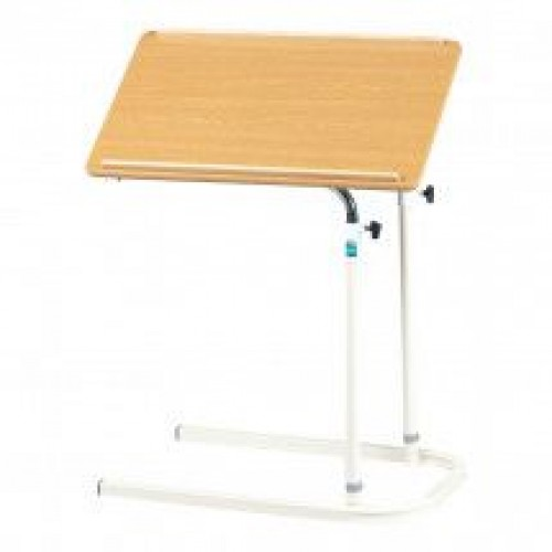 Adjustable Bed and Chair Table