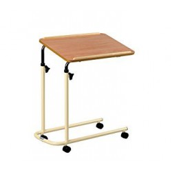 Days Overbed Table with Castors