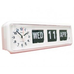 Grayson Digital Desktop Clock