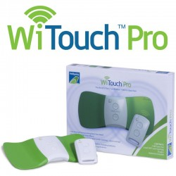 WiTouch Pro Wireless Back Pain Relief Device