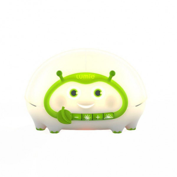 Lumie Bedbug Childrens Sleep Light