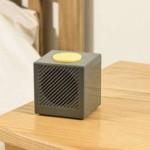 RNIB Cube Talking Clock - Grey