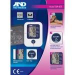 Basic Automatic Blood Pressure Monitor