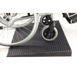 20mm Rubber Threshold Ramp