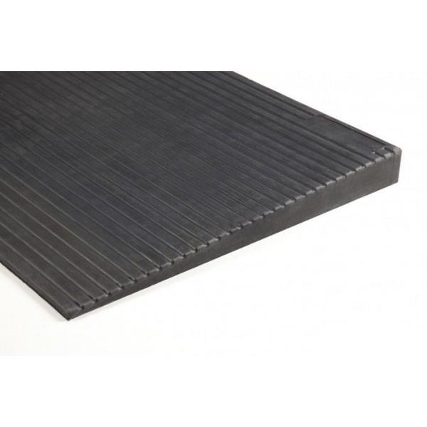 40mm Rubber Threshold Ramp