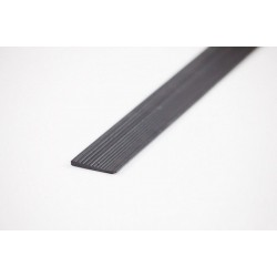 8mm Rubber Threshold Ramp