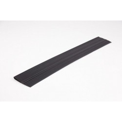 12mm Rubber Threshold Ramp