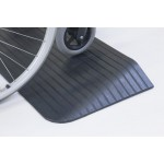 2.5″ Rubber Threshold Ramp