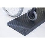 3.5″ Rubber Threshold Ramp