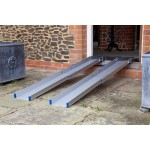 200cm Combination Channel Ramp