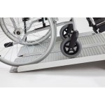 6ft Folding Economy Wheelchair - Scooter Ramp