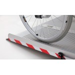 6ft Extra Wide Folding Ramp