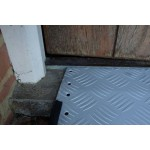 2ft Fixed Threshold Ramp