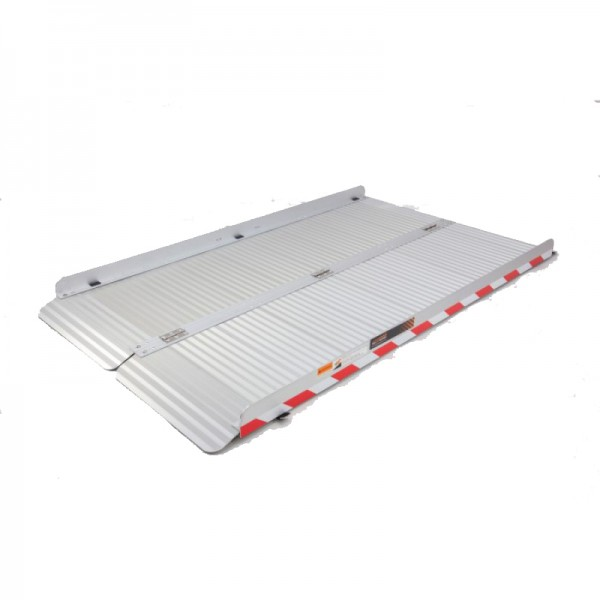 2ft Extra Wide Folding Ramp