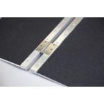 4ft Multi-Fold Split Economy Ramp with Grip Surface