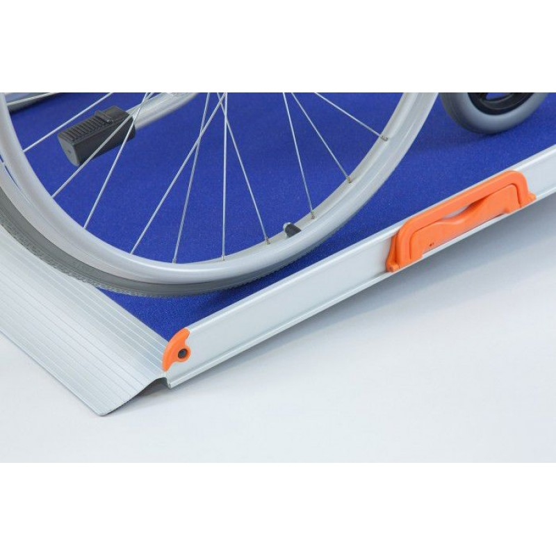 5ft No Fold Premium Ramp Go Mobility Ireland