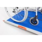 8ft Length Fold Premium Ramp