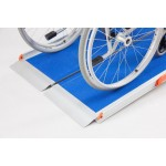 4ft Length Fold Premium Ramp