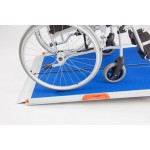 6ft Length Fold Premium Ramp