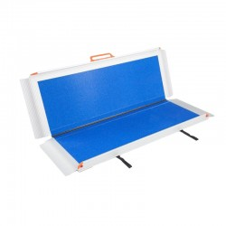 8ft Length Fold Premium Ramp