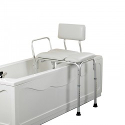 Comfy Transfer Bath Bench