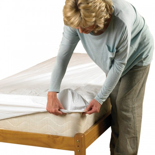 Double Waterproof Matress Protector