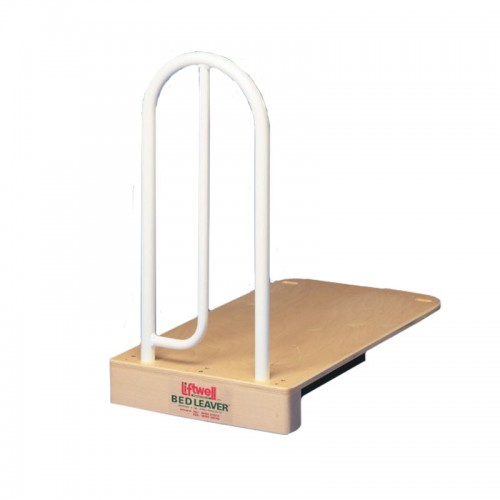 Liftwell Bed Lever (Wooden Base)