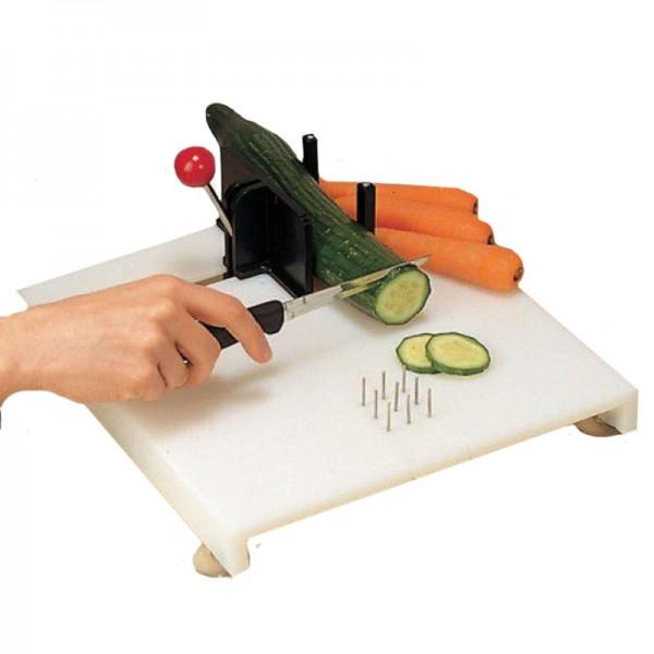 Kitchen Food Preperation System