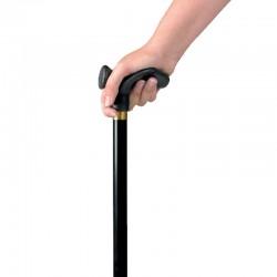 Contoured Stick Right Hand - Non Folding