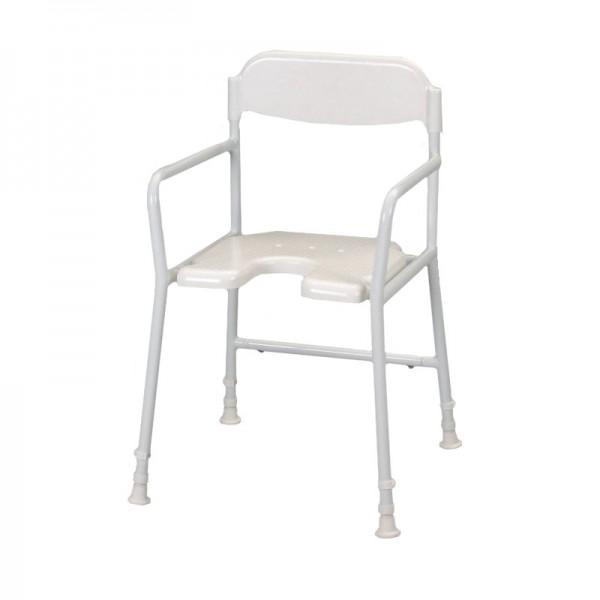Days Shower Chair White