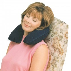 Putnam Inflatable Travel Pillow