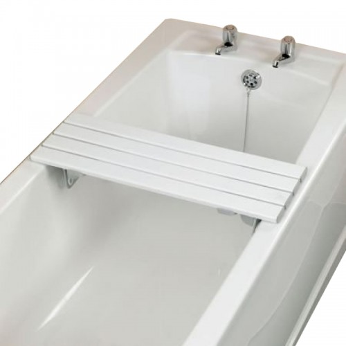 Savanah Bathboard Short Slatted