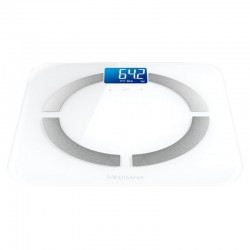 Connect Body Analysis Scale White / Bluetooth Smart 40422 - BS430