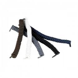 Shoelaces Coiler