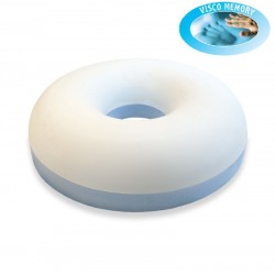Putnams Memory Foam Ring Cushion