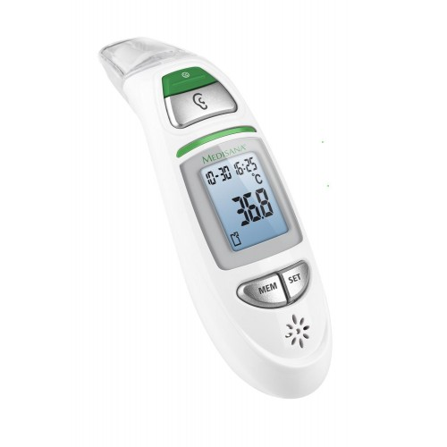 Infrared Multifunctional Thermometer