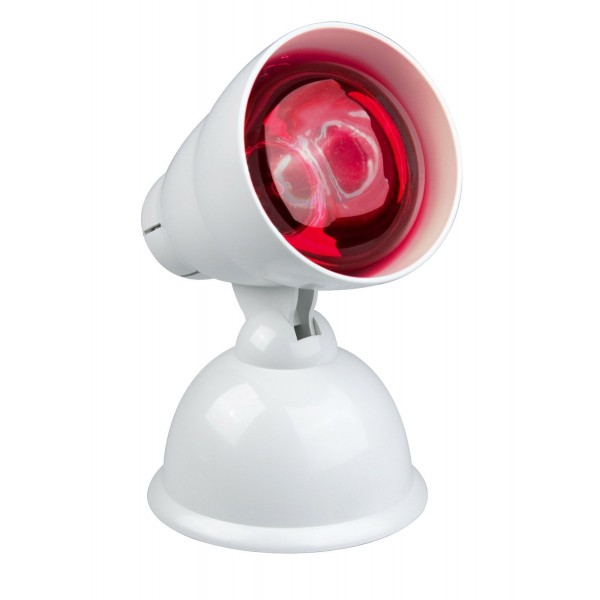 IRH Infrared Lamp 100W