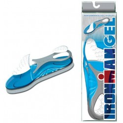 Ironman Performance Gel Insole