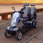 Scooterpac Tandem