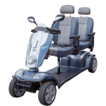 scooter pac mobility scooter